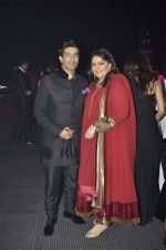 Manish Malhotra at Saif Belhasa Holdings Masala Awards on 29th Nov 2013