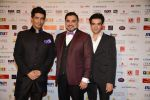 Manish Malhotra, Punit Malhotra at Saif Belhasa Holdings Masala Awards on 29th Nov 2013