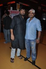 Sajid, Wajid  at Bullett Raja Screening in Cinemax, Mumbai on 28th Nov 2013 (26)_52983816cf8e4.JPG