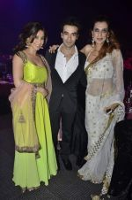 Urmila Matondkar, Punit Malhotra at Saif Belhasa Holdings Masala Awards on 29th Nov 2013