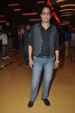 Vishwajeet Pradhan at Bullett Raja Screening in Cinemax, Mumbai on 28th Nov 2013 (9)_52983809cc214.JPG