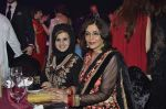 Zeenat Aman at Saif Belhasa Holdings Masala Awards on 29th Nov 2013