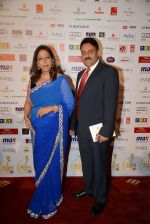 at Saif Belhasa Holdings Masala Awards on 29th Nov 2013