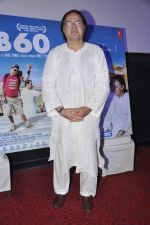 Farooq Sheikh at Club 60 press meet in PVR, Mumbai on 30th Nov 2013 (14)_529b0978c2fd8.JPG