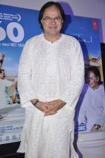 Farooq Sheikh at Club 60 press meet in PVR, Mumbai on 30th Nov 2013 (19)_529b0976d0b6c.JPG