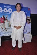 Farooq Sheikh at Club 60 press meet in PVR, Mumbai on 30th Nov 2013 (21)_529b0975de665.JPG