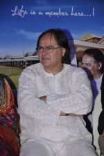 Farooq Sheikh at Club 60 press meet in PVR, Mumbai on 30th Nov 2013 (3)_529b097df1952.JPG