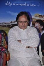 Farooq Sheikh at Club 60 press meet in PVR, Mumbai on 30th Nov 2013 (6)_529b097c94a2e.JPG