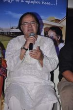 Farooq Sheikh at Club 60 press meet in PVR, Mumbai on 30th Nov 2013 (8)_529b097ba6d08.JPG
