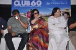 Farooq Sheikh, Sarika, Sharat Saxena at Club 60 press meet in PVR, Mumbai on 30th Nov 2013 (134)_529b096d4db5f.JPG