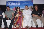 Farooq Sheikh, Sarika, Sharat Saxena at Club 60 press meet in PVR, Mumbai on 30th Nov 2013 (142)_529b096c682cb.JPG
