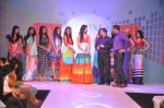 Vanya Mishra walks for Tangerine Home couture in Mumbai on 30th Nov 2013 (34)_529b2212bd48f.JPG