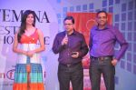 Vanya Mishra walks for Tangerine Home couture in Mumbai on 30th Nov 2013 (35)_529b221250480.JPG