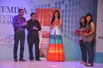 Vanya Mishra walks for Tangerine Home couture in Mumbai on 30th Nov 2013 (41)_529b220f7378b.JPG