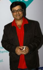 sachin pilgaonkar at kids competition for saving electricity at REMI,Andheri East on 30th Nov 2013