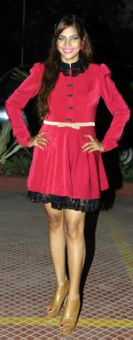 tanisha singh at kids competition for saving electricity at REMI,Andheri East on 30th Nov 2013