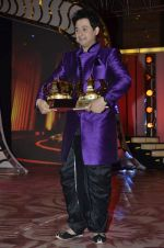 Swapnil Joshi at Zee Talkies Maharastracha Favourite Kaun in Grand Hyatt, Mumbai on 1st dec 2013 (108)_529c24bfcb66b.JPG