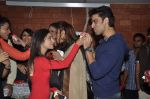 Mohit Malik, Neha Marda at ZEE TV_s Doli Armano Ki party in Marimba, Mumbai on 2nd Dec 2013 (13)_529d95292fd8b.JPG