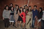 Mohit Malik, Neha Marda at ZEE TV_s Doli Armano Ki party in Marimba, Mumbai on 2nd Dec 2013 (17)_529d952845ec4.JPG