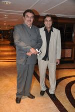 Raza Murad at CNN-IBN awards ceremony in Mumbai on 2nd Dec 2013 (16)_529d701ad343a.JPG
