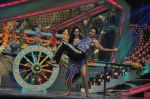 Bruna Abdullah on the sets on Nach Baliye 6 in Filmistan, Mumbai on 3rd Dec 2013  (21)_529f65471ea34.JPG