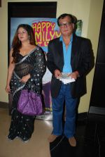 Rajeev Mehta at Gujarati film Happy Family premiere in PVR, Mumbai on 3rd Dec 2013 (39)_529f6168af2fd.JPG
