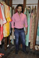 Umesh Pherwani at Shilpa Puri_s collection launch at Fuel in Chowpatty, Mumbai on 3rd Dec 2013 (27)_529f6407bf50c.JPG