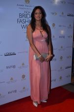 Brinda Parekh on Day 6 at Bridal Fashion Week 2013 in Grand Hyatt, Mumbai on 4th Dec 2013