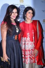 Nisha Jamwal on Day 6 at Bridal Fashion Week 2013 in Grand Hyatt, Mumbai on 4th Dec 2013 (160)_52a03acf37df8.JPG