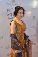 Sheetal Mafatlal on Day 6 at Bridal Fashion Week 2013 in Grand Hyatt, Mumbai on 4th Dec 2013 (3)_52a0392bb87c7.JPG