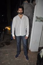 Nikitin Dheer at R Rajkumar Screening in Juhu, Mumbai on 5th Dec 2013 (79)_52a1b6eeb0c15.JPG