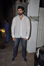 Nikitin Dheer at R Rajkumar Screening in Juhu, Mumbai on 5th Dec 2013 (81)_52a1b6efec2d4.JPG