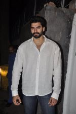 Nikitin Dheer at R Rajkumar Screening in Juhu, Mumbai on 5th Dec 2013 (82)_52a1b6f08ee35.JPG