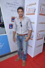 Anup Soni at Times Literature Festival in Mehboob, Mumbai on 6th Dec 2013 (59)_52a3530acb32f.JPG