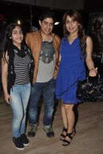 Harry Anand at Love U soniye screening in Cinemax, Mumbai on 8th Dec 2013 (12)_52a563839428b.JPG
