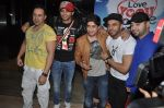 Karanvir Bohra, Harry Anand at Love U soniye screening in Cinemax, Mumbai on 8th Dec 2013 (6)_52a5638514ca6.JPG