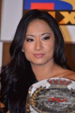 Gail Kim at TNA India tour press meet in Palladium, Mumbai on 9th Dec 2013 (22)_52a6aafe88363.JPG