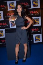 Gail Kim at TNA India tour press meet in Palladium, Mumbai on 9th Dec 2013 (31)_52a6aa8db64ed.JPG