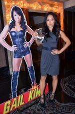 Gail Kim at TNA India tour press meet in Palladium, Mumbai on 9th Dec 2013 (38)_52a6aa9100f77.JPG