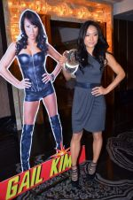 Gail Kim at TNA India tour press meet in Palladium, Mumbai on 9th Dec 2013 (39)_52a6aa917114d.JPG