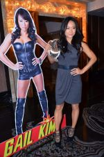 Gail Kim at TNA India tour press meet in Palladium, Mumbai on 9th Dec 2013 (40)_52a6aa91e255d.JPG