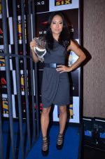 Gail Kim at TNA India tour press meet in Palladium, Mumbai on 9th Dec 2013 (42)_52a6aa92c8596.JPG
