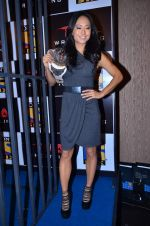 Gail Kim at TNA India tour press meet in Palladium, Mumbai on 9th Dec 2013 (43)_52a6aa9346f72.JPG