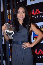 Gail Kim at TNA India tour press meet in Palladium, Mumbai on 9th Dec 2013 (45)_52a6aa9482760.JPG