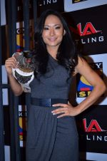 Gail Kim at TNA India tour press meet in Palladium, Mumbai on 9th Dec 2013 (47)_52a6aa95716a3.JPG