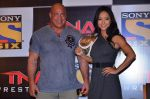 Gail Kim, Kurt Angle at TNA India tour press meet in Palladium, Mumbai on 9th Dec 2013 (63)_52a6ab45d4aa8.JPG
