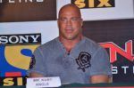 Kurt Angle at TNA India tour press meet in Palladium, Mumbai on 9th Dec 2013 (36)_52a6ab4dcbb72.JPG
