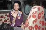 Shraddha Kapoor snapped at the Mumbai Airport on 9th Dec 2013 (23)_52a6aa5a96cca.JPG
