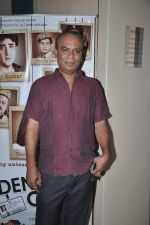 Vipin Sharma at Identity card film on location in Mumbai on 9th Dec 2013 (28)_52a6a9a098902.JPG