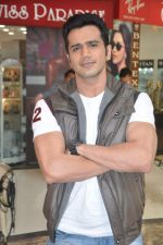 on location of the film The Mall in Bhayander, Mumbai on 9th Dec 2013 (28)_52a6af150a17f.JPG